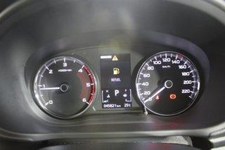 2017 Mitsubishi Pajero Sport QE MY17 Exceed Titanium Grey 8 Speed Sports Automatic Wagon