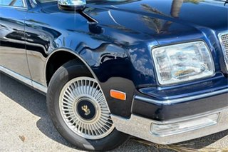 1998 Toyota Century GZG50 Blue Automatic.