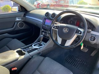 2010 Holden Commodore VE II SV6 Silver 6 Speed Automatic Sportswagon