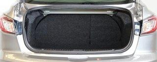 2010 Mazda 3 BL10F1 Neo Grey 6 Speed Manual Sedan