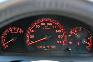 2006 Honda Accord Euro CL Euro R Black Manual