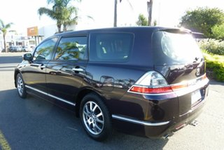 2006 Honda Odyssey 3rd Gen MY07 Luxury 5 Speed Sports Automatic Wagon