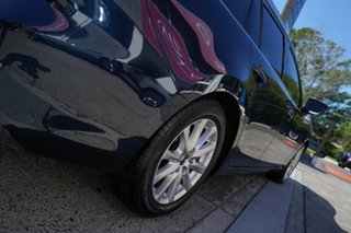 2016 Mazda 6 GJ1032 Touring SKYACTIV-Drive Blue 6 Speed Sports Automatic Wagon