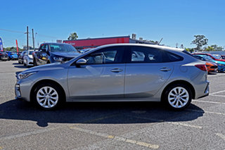 2019 Kia Cerato BD MY19 S Grey 6 Speed Sports Automatic Hatchback