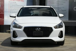 2019 Hyundai i30 PD MY19 Go White 6 Speed Automatic Hatchback