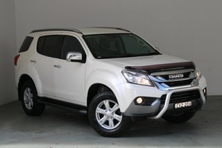 2015 Isuzu MU-X MY15 LS-T Rev-Tronic 5 Speed Sports Automatic Wagon.