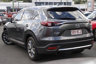 2019 Mazda CX-9 TC Azami SKYACTIV-Drive Grey 6 Speed Sports Automatic Wagon