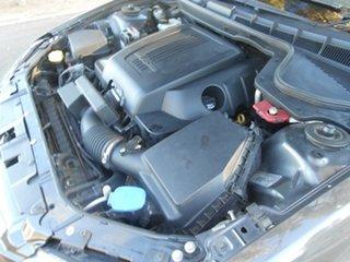 2010 Holden Commodore VE MY10 International Gunmetal Grey 6 Speed Sports Automatic Sedan