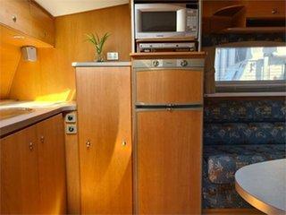 2007 AVAN Eurostar Caravan.
