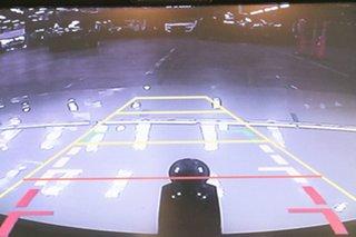 2013 Nissan Navara D40 MY12 ST (4x4) Black 6 Speed Manual Dual Cab Pick-up