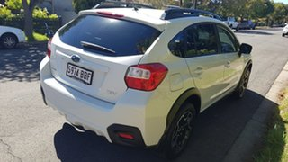 2014 Subaru XV MY14 2.0I-L White 6 Speed Manual Wagon