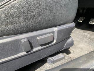 2014 Mitsubishi Lancer CJ MY14.5 VR-X Black 5 Speed Manual Sedan