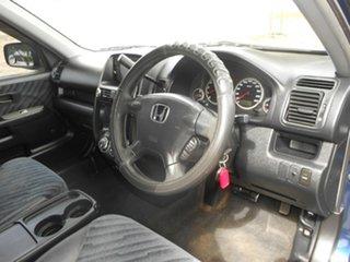 2004 Honda CR-V RD MY2004 4WD 4 Speed Automatic Wagon