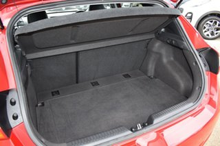 2014 Hyundai i30 GD2 SR Red/Black 6 Speed Manual Hatchback