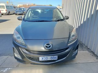 2009 Mazda 3 BL10L1 SP25 Activematic 5 Speed Sports Automatic Hatchback.