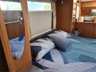 2007 AVAN Eurostar Caravan