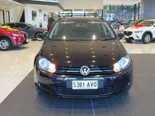 2012 Volkswagen Golf 90TSI DSG Trendline Wagon.