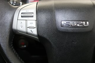 2015 Isuzu MU-X MY15 LS-T Rev-Tronic 5 Speed Sports Automatic Wagon