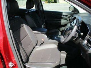 2018 Holden Equinox LTZ AWD Glory Red Automatic Wagon