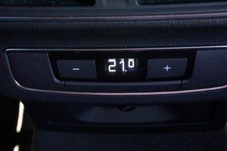 2017 Audi SQ5 FY MY17 Tiptronic Quattro Blue 8 Speed Sports Automatic Wagon