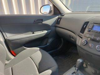 2010 Hyundai i30 FD MY11 SX 4 Speed Automatic Hatchback