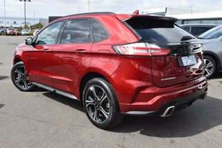 2019 Ford Endura CA 2019MY ST-Line Red 8 Speed Sports Automatic Wagon.
