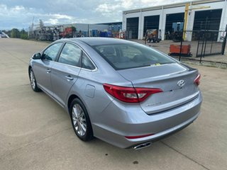 2016 Hyundai Sonata LF3 MY17 Active Grey/301216 6 Speed Sports Automatic Sedan