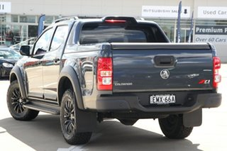 2019 Holden Colorado RG MY20 Z71 Pickup Crew Cab Storm Grey 6 Speed Sports Automatic Utility.