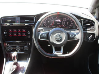 Demo Golf GTI TCR 6 Speed DSG ***Special Model***