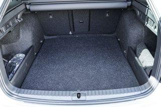 2021 Skoda Octavia NX MY21 RS DSG Silver 7 Speed Sports Automatic Dual Clutch Wagon