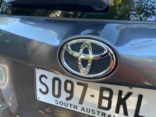 2016 Toyota RAV4 ASA44R Cruiser AWD Grey 6 Speed Sports Automatic Wagon
