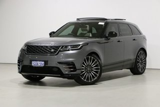 2018 Land Rover Range Rover Velar L560 MY19 D300 R-Dynamic SE AWD Grey 8 Speed Automatic Wagon.
