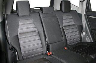 2020 Honda CR-V RW MY21 VTi FWD Lunar Silver 1 Speed Constant Variable Wagon