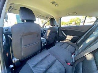 2013 Mazda 6 GJ1031 Sport SKYACTIV-Drive White 6 Speed Sports Automatic Sedan