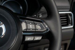 2021 Mazda CX-5 CX-5 K 6AUTO GT PETROL AWD Polymetal Grey Wagon
