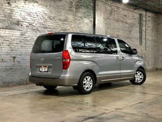 2015 Hyundai iMAX TQ-W MY15 Grey 5 Speed Automatic Wagon