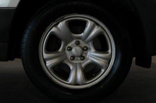 2004 Subaru Forester 79V MY04 X AWD Silver 5 Speed Manual Wagon
