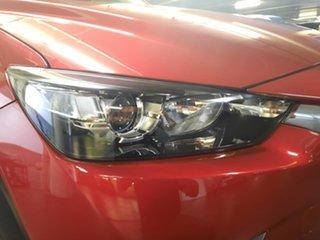 2016 Mazda CX-3 DK2W76 Maxx SKYACTIV-MT Red 6 Speed Manual Wagon