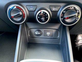 2021 Hyundai Venue QX.V3 MY21 Fiery Red 6 Speed Automatic Wagon