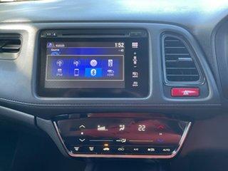 2016 Honda HR-V MY16 VTi Silver 1 Speed Constant Variable Hatchback