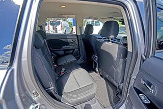 2019 Mitsubishi Outlander ZL MY19 PHEV AWD ES ADAS Grey 1 Speed Automatic Wagon Hybrid