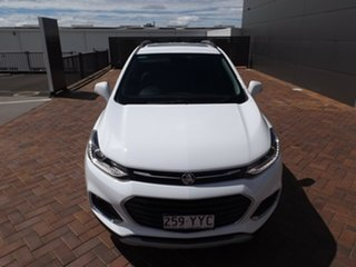 2019 Holden Trax TJ MY19 LTZ 6 Speed Automatic Wagon
