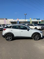 2017 Mazda CX-3 DK2W7A sTouring SKYACTIV-Drive Ceramic 6 Speed Sports Automatic Wagon
