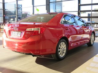 ASV50R Altise Sedan 4dr SA 6sp 2.5i