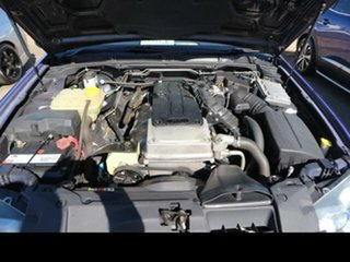 Ford FG XR6 Sedan 4.0L DOHC DI-VCT I6 6 Speed Floor Auto (18 (LYA9X53)