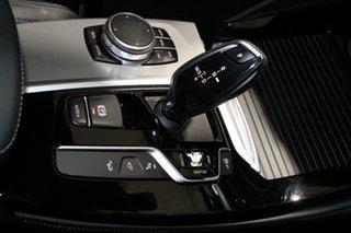 2019 BMW X4 G02 M40I Grey 8 Speed Auto Steptronic Sport Wagon