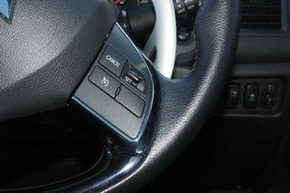 2016 Mitsubishi ASX XC MY17 XLS 2WD Titanium 6 Speed Constant Variable Wagon