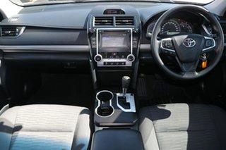 2016 Toyota Camry ASV50R Altise Gunmetal 6 Speed Sports Automatic Sedan