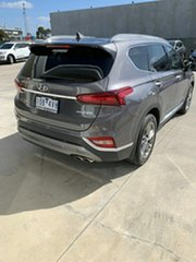 2018 Hyundai Santa Fe TM MY19 Highlander Grey 8 Speed Sports Automatic Wagon