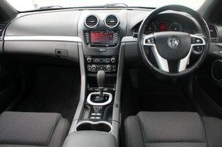 2012 Holden Commodore VE II MY12.5 SV6 Blue 6 Speed Automatic Sedan